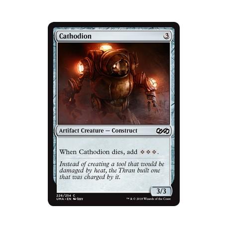 Artefact - Cathodion (C) [UMA] FOIL