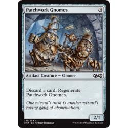 Artefact - Patchwork Gnomes (C) [UMA] FOIL