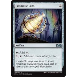 Artefact - Prismatic Lens (U) [UMA] FOIL