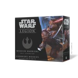 Star Wars - Legion - Extension d'unité Guerriers Wookies