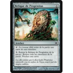 Artefact - Relique de Progénitus