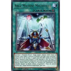 Yugioh - Ange Machine Magnifique (R) [LED4]