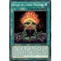 Yugioh - Rituel de l'Ange Machine (C) [LED4]