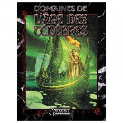 Vampire : l'Age des Ténèbres 20e Anniversaire Domaine de l'Age des Ténèbres