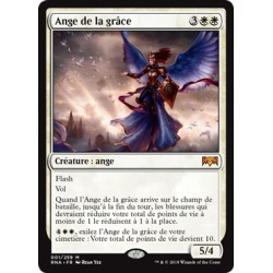 Blanche - Ange de la grâce (M) [RNA]