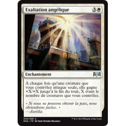Blanche - Exaltation angélique (U) [RNA]