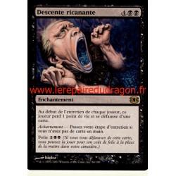 Noire - Descente Ricanante (R)