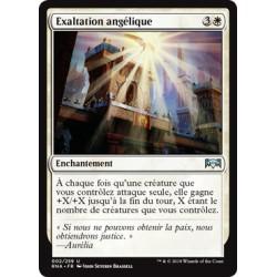 Blanche - Exaltation angélique (U) [RNA] (FOIL)