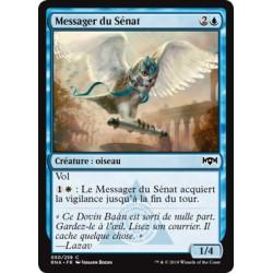 Bleue - Messager du Sénat (C) [RNA] (FOIL)