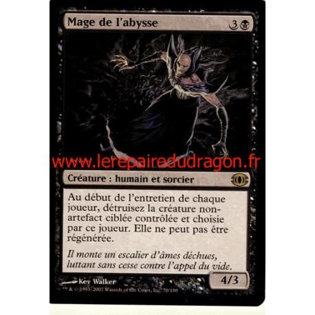 Noire - Mage de l'Abysse (R)