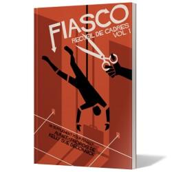Fiasco - Recueil de Cadres Vol 1