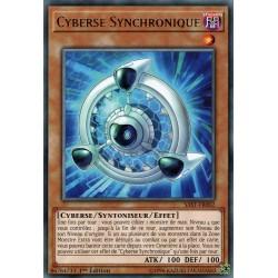 Yugioh - Cyberse Synchronique (R) [SAST]