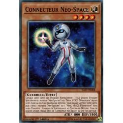Yugioh - Connecteur Néo-Space (C) [SAST]