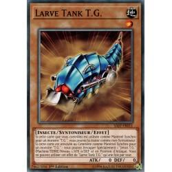 Yugioh - Larve Tank T.G. (C) [SAST]