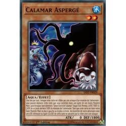 Yugioh - Calamar Aspergé (C) [SAST]