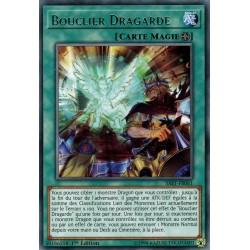 Yugioh - Bouclier Dragarde (R) [SAST]
