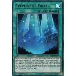 Yugioh - Crépuscule Final (UR) [SAST]
