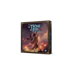 Trône de Fer - La Mère des Dragons (Seconde Edition)