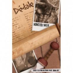 Monster of the Week - Dédale