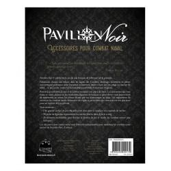 Pavillon Noir 2e Edition - Accessoires pour Combat Naval (Jeux de Rôle)