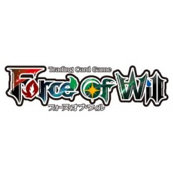- V3 L'Eveil des Anciens (36 Boosters VF) Force of Will (03/05/19)