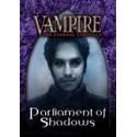 VTES Deck Parliament of Shadows (Jeu de Cartes)