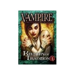VTES Keepers of Tradition Bundle 1 (Jeu de Cartes)