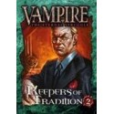 VTES Bundle Keepers of Tradition 2