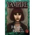 VTES Bundle Heirs to the Blood 1 (Jeu de Cartes)