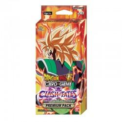 Premium Pack Theme Booster 3 Dragon Ball Super Card Game
