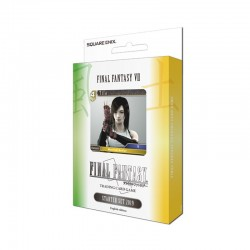 Final Fantasy - Starter FFVII 2019 (WIND/EARTH) (15/03)