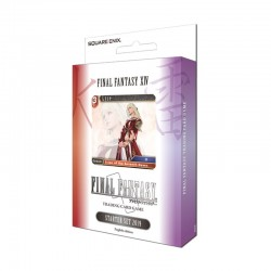 Final Fantasy - Starter FFVII 2019 (FIRE/LIGHTNING)