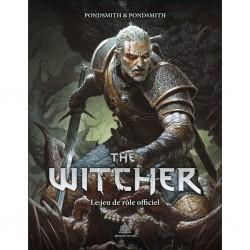 The Witcher - Livre de Base VF