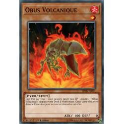 Yugioh - Obus Volcanique (C) [SDSB]