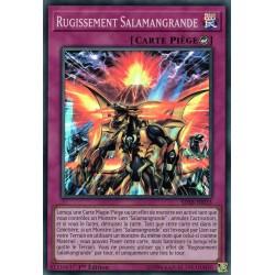 Yugioh - Rugissement Salamangrande (SR) [SDSB]