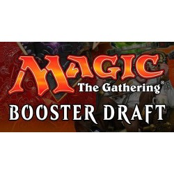 Inscription au prochain - Draft Magic du Mardi à 19h30
