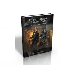 Chroniques Oubliées - Contemporain - Livre de Règles