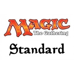 Inscription au prochain - Standard Magic du Samedi à 10h30