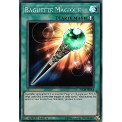 Yugioh - Baguette Magique (SR) [INCH]