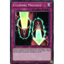 Yugioh - Cylindre Magique (SR) [INCH]