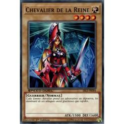 Yugioh - Chevalier de la Reine (C) [SBLS]