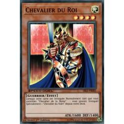 Yugioh - Chevalier du Roi (SR) [SBLS]