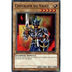 Yugioh - Chevalier du Valet (C) [SBLS]