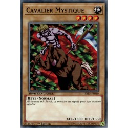 Yugioh - Cavalier Mystique (C) [SBLS]