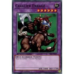 Yugioh - Cavalier Enragé (C) [SBLS]