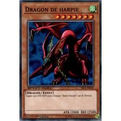 Yugioh - Dragon de harpie (C) [SBLS]