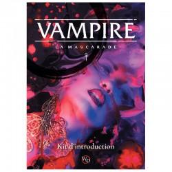 Vampire : la Mascarade Kit d'Introduction