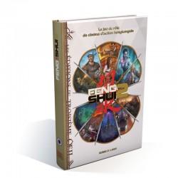 Feng Shui 2 - Livre de Base