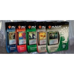 Kit de Guilde de Ravnica VF Lot des 5