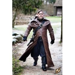 Manteau cuir Hellsing